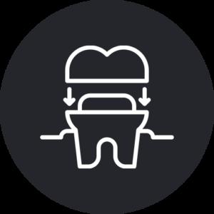 Зубные короки